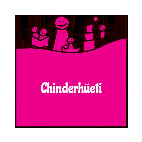 Chinderhüeti